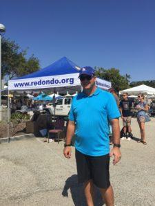 Redondo Open House & Safety Fair 10/01/16