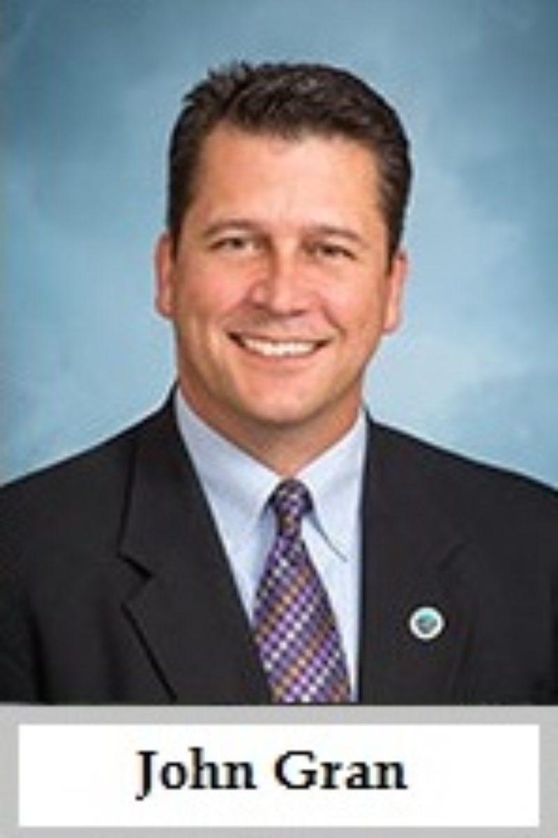 John Gran - City Councilman