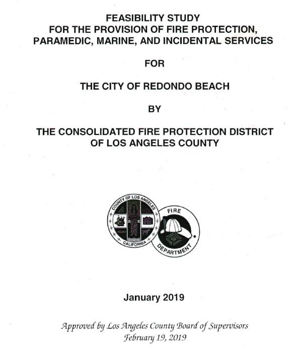 LA County Fire Quote