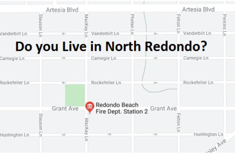 North Redondo