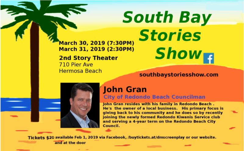 South Bay Story - Gran