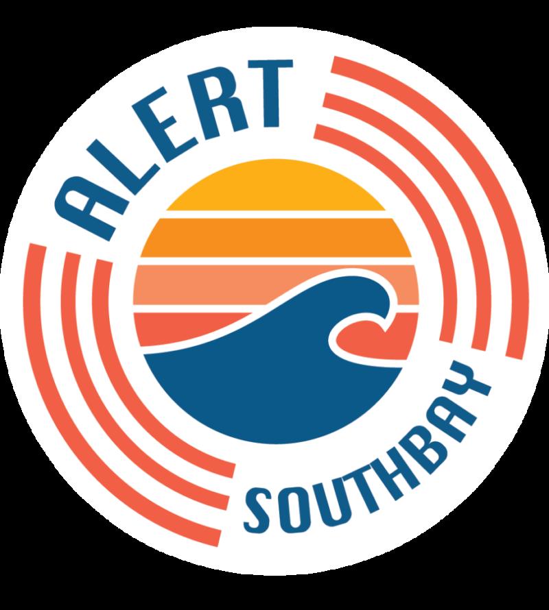 AlertSouthBay Logo