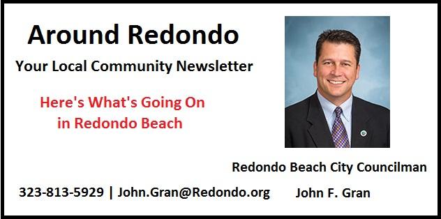 Around Redondo - Featured Image