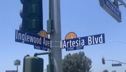 RB Artesia Signs