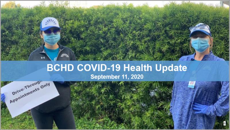 BCHD1